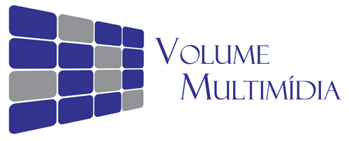 Volume Multimídia